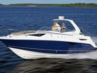 2012 Larson Cabrio 927 (30'ft) Cabin CruiserSale Price