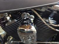 1994 Harley Davidson Springer Softail 15,000 original