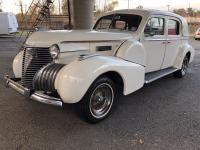 1940 Cadillac Fleetwood Series 75 Limo Style Only 51