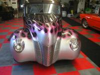 Description: 1940Ford Deluxe Opera Coupe All Steel