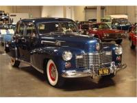 Crevier Classic Cars is pleased to offer this