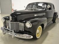 Stroll around this absolutely magnificent Cadillac and