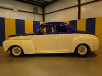 1941 Chevrolet Coupe For sale. This 1941 Coupe is