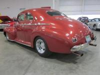 GR Auto Gallery is pleased to offer you this 1941