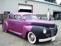 Lookin' for a Kustom Street Rod that has some ROOM ???