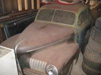 Up for sale is a 1941 Nash Coupe 600. This is a fine