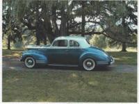 1941 Packard Coupe for sale (PA) - $16,500 '41 Packard