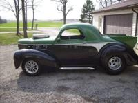 1941 Willys Americar for sale (OH) - $62,500. '42