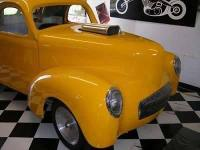 1941 Willys Coupe Replica Package Car for sale (MO) -