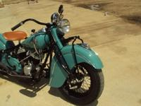 Matching numbers Kashan Green 1942 Indian Chief