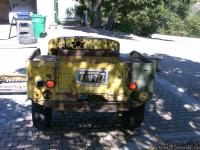 1943 Willy MB jeep project car. Perfect candidate to