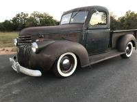 1945 Chevrolet Pickup C10 3100 Truck LS1. This is an
