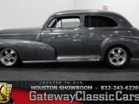 Stock #328HOU Up for sale in our Houston showroom is