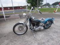 Make: Harley Davidson Model: Other Mileage: 2,441 Mi