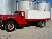 1946 International Truck for sale (MO) - $16,000 '46