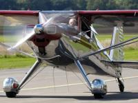 1946 Luscombe Silvaire 8A. SN 3274 Aircraft is