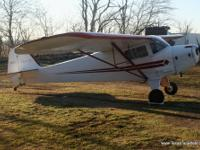 1946 TAYLORCRAFT BC12D 65HP ? $19,500 ? I'm buying a