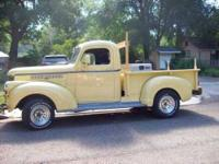 1946 Chevrolet 3100 in Excellent Condition 1946