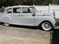 1947 Austin Limo for sale (FL) - $3,900 '47 Austin
