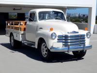 1947 Chevrolet 3800 Stake Bed Truck 2nd Series Frame