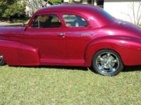 1947 Chevrolet Coupe For Sale in Winter Haven, Florida