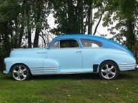 1947 Chevrolet Fleetline (MN) - $16,000 Original MN