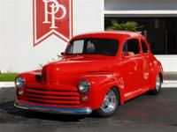 This is a Ford, Coupe for sale by Park Place Ltd. The
