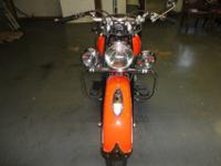 1947 Indian ChiefFully restored 8 years agoProfessional