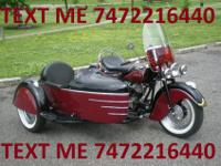 e23rt...A BEAUTIFULLY RESTORED 1947 INDIAN CHIEF WITH