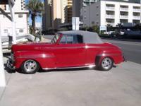 1947 Mercury Convertible for sale (SC) - $55,000.