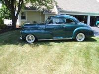 1948 Chevrolet 5 Window Coupe (WI) - $20,900 Under