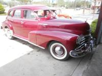 1948 chevy fleetline for sale in Texas Classifieds & Buy and