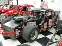 Real modified race cars. Very Fast