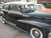 This is a Chevrolet, Sedan for sale by Beebe's Motors.
