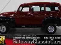 Stock #234HOU Up for sale in the Houston showroom is