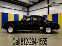 Classic 1948 Chevrolet Suburban for sale in our