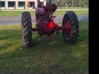 runs and drives good shifts smooth pto works converted