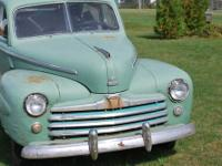 Project Car! Make this beauty your next Hot Rod! 1948