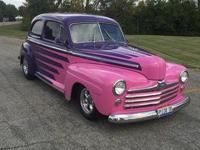 1948 Ford Coupe for sale (OH) - $24,500 '48 Ford Street