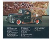 DA BOOTLEGGER!!! 1948 INTERNATIONAL KB-3 PICK UP, THIS