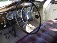 This is a nice 1948 Packard Super 8