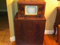 1948 RCA Winner TELEVISION SN 275080 Version 8-T-241 10
