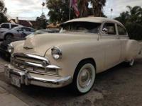 1949 Chevrolet Fleetline American Classic This 1949