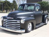 1949 Chevrolet Pickups Truck 350. 1949 Chevy truck 350