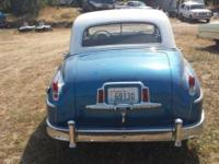1949 Chrysler New Yorker for sale (MT) - $10,500