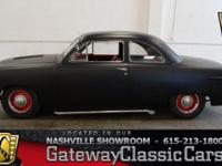 For sale in our Nashville showroom is a sinister 1949