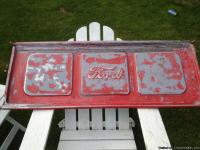 I have a 1949 Ford Truck tailgate, stock, removed from