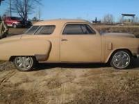 1949 Studebaker Champion for sale (AL) - $9,900. '49