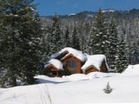 195.00 4 bedroom Coldsmoke Chalet-internet, sleeps