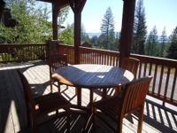 195.00 4 bedroom Tamarack Mountainside Chalet -- Sleeps